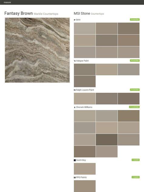 brown marble countertops countertops msi