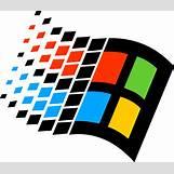 Microsoft Windows Me Logo | 1200 x 1040 png 74kB