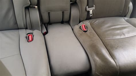 how to clean car leather upholstery steam cleaning leather car seats