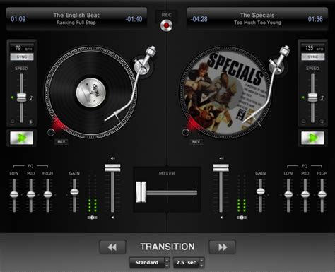10 Best Version 2009 by Djay Version 3 You Can Play Mp3s On A Turntable Techcrunch