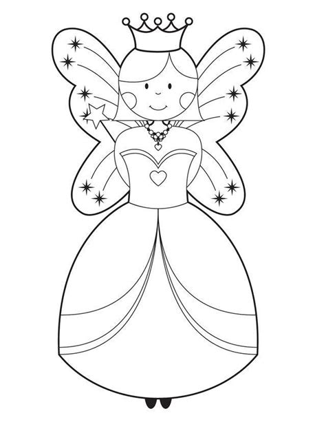 easy coloring pages for girls az coloring pages