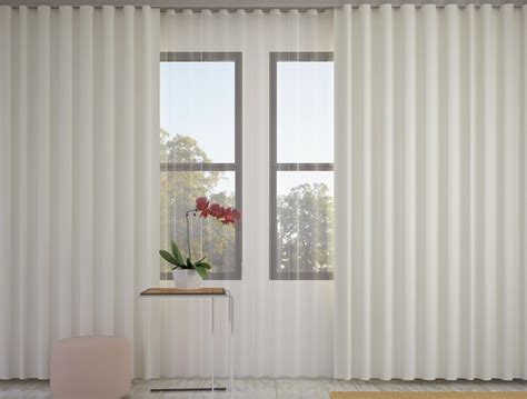 Wavefold noosa screens and curtains screens blinds awnings shutters and curtains