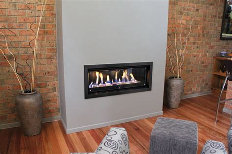 Gas Log Fireplace Melbourne by Landscape Gas Log Fireplace Real Gas Fires Melbourne