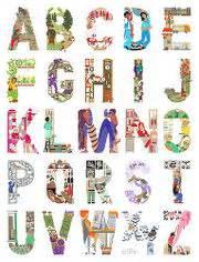 abécédaire — wikimini, l'encyclopédie pour enfants