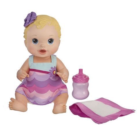 baby alive doll baby alive bitsy burpsy baby doll toys