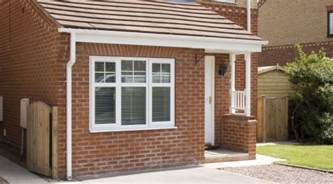garage conversions practical cost effective fully insulated room glazing upvc