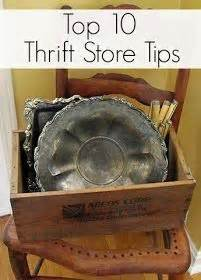 661 best images about thrift store home decor on pinterest 17 best images about flea market flips on pinterest