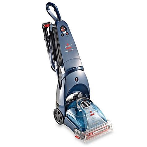 bissell deepclean proheat 2x pet carpet upholstery cleaner bissell 174 proheat 2x upright deep cleaning vacuum cleaner