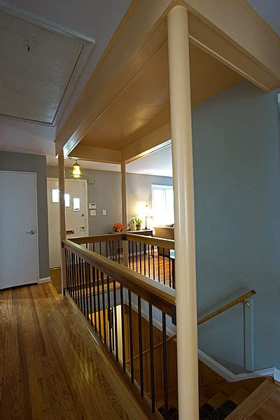 open stairs in living room 23 best images about ranch open kitchen on ranch open basement stairs and open stairs