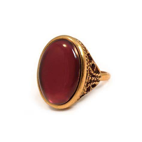 ruby ring vintage ruby ring for sale