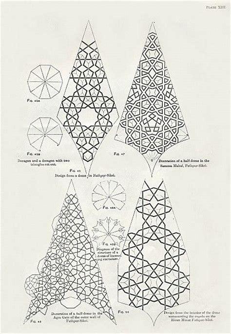 islamic pattern hankin s method attractor pinterest the world s catalog of ideas