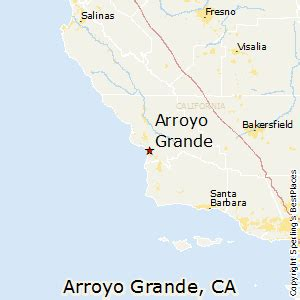 best places to live in arroyo grande california