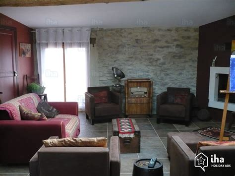 stone house bed and breakfast bed and breakfast in saint frichoux iha 41498