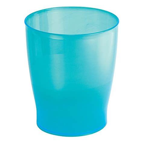Turquoise Bathroom Trash Can Bathroom Trash Can Blue Browse Bathroom Trash Can Blue