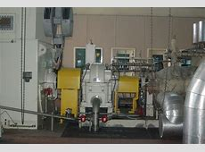 7 MW Dresser Rand Steam Turbine Generator for Sale at ... 250 Kw Generator Used