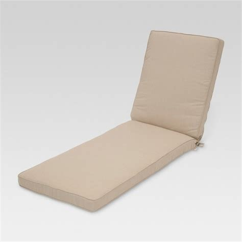 Sunbrella Chaise Lounge Cushions Sunbrella Belvedere Chaise Lounge Replacement Cushion Ebay