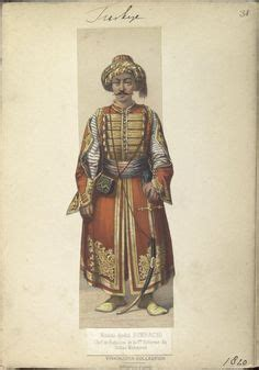 chef ottoman ottoman uniforms janissary cooks with