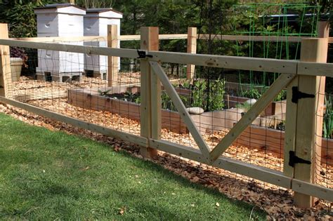 backyard fence design tilly s nest a simple garden fence