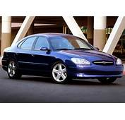 Images Of Ford Taurus Supercharged SEMA 1999