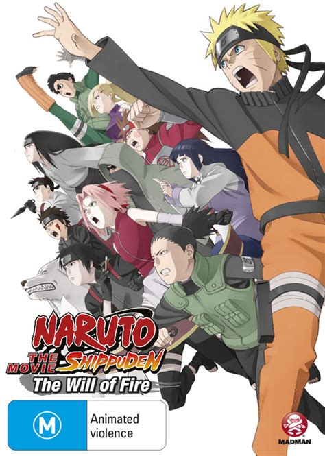 film naruto global watch naruto shippuuden movie 3 the will of fire online