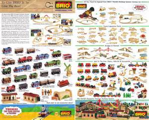 brio thomas the tank engine and friends brio wooden railway guide catalog archive