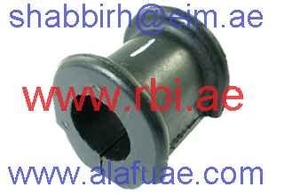 toyota gt stabilizer rubber rbi rubber parts al lamsa al fiddiya trading l l c