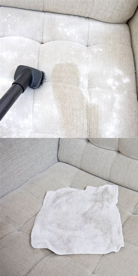 diy couch cleaner 10 minute cleaning hacks that will keep your home