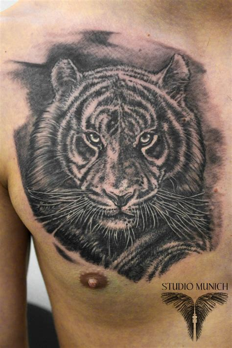 tattoo studio munich 187 tiertattoos