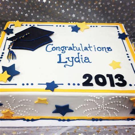 graduation cake graduation  sheet cakes  pinterest