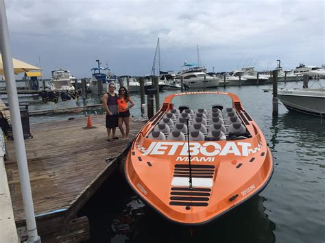 jet boat miami reviews water roller coaster yelp
