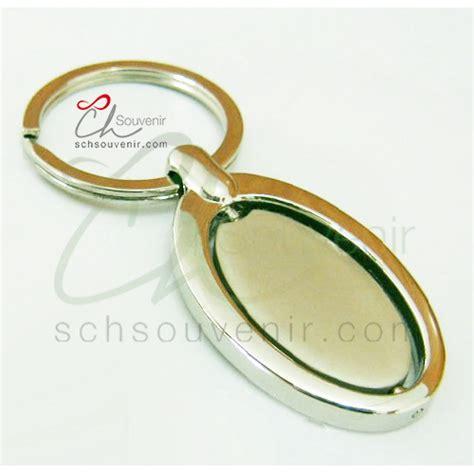 Gantungan Kunci Keychain Kk 9 Colourfull gantungan kunci putar oval sch souvenir