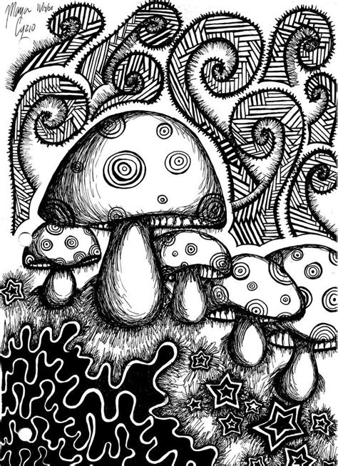trippy in coloring pages printable trippy coloring pages coloring home