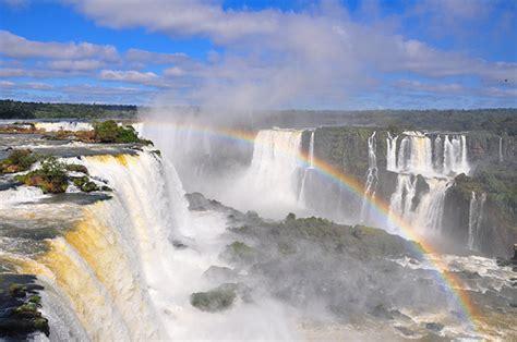 imagenes de bellezas naturales del mundo las 7 nuevas maravillas naturales del mundo ganadoras