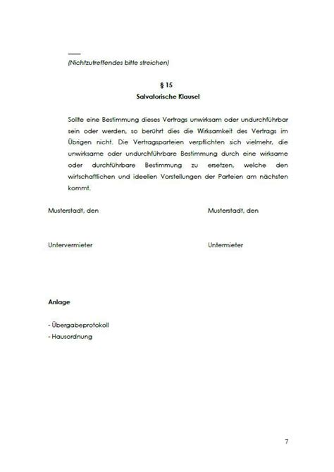 Musterbrief K Ndigung Wohnung Word mietvertrag k 252 ndigung vorlage k 252 ndigung vorlage fwptc