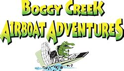 airboat adventures at boggy creek orlando s best airboat tours in central florida best