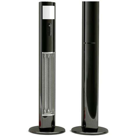 Jupiter Infrared Free Standing Electric Patio Heaters With Free Standing Patio Heater
