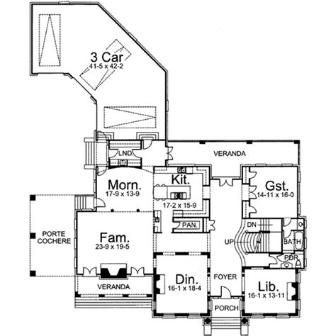house plan 888 13 european style house plan 4 beds 5 50 baths 5613 sq ft
