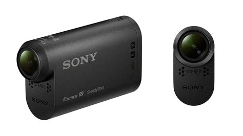 Gopro Sony sony s new gopro killer might be the most badass