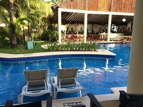 el dorado seaside suites swim up room our room right oposite swim up bar picture of el dorado seaside suites by karisma