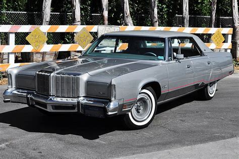 1978 Chrysler New Yorker by 1978 Chrysler New Yorker Information And Photos Momentcar