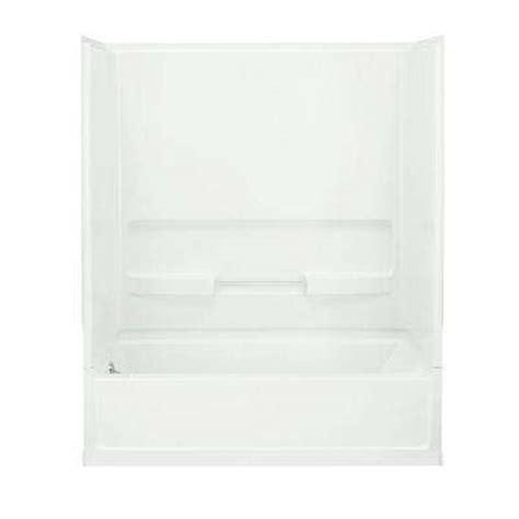 fiberglass bathtubs home depot fiberglass bathtub shower combos alcove tubs