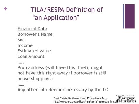 respa section 8 violation exles stand alone uniform state test for mortgage loan