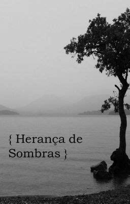 "Ler ""Herança de Sombras - Livro 1 Luxuria - Prólogo"" #"