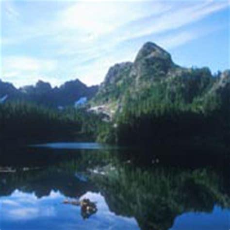 lake quinault boating regulations upper lena lake trail olympic national park u s