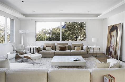 soggiorno feng shui soggiorno in stile feng shui geometria e armonia