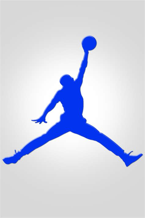 blue jordan wallpaper jumpman wallpapers 1024x768 9 56 kb