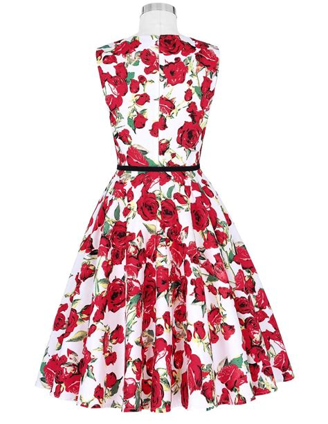 50s swing rosie retro 50s swing dress 1950sglam