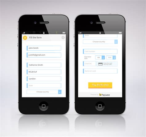 mobile secure the mobile payment form is here across the board
