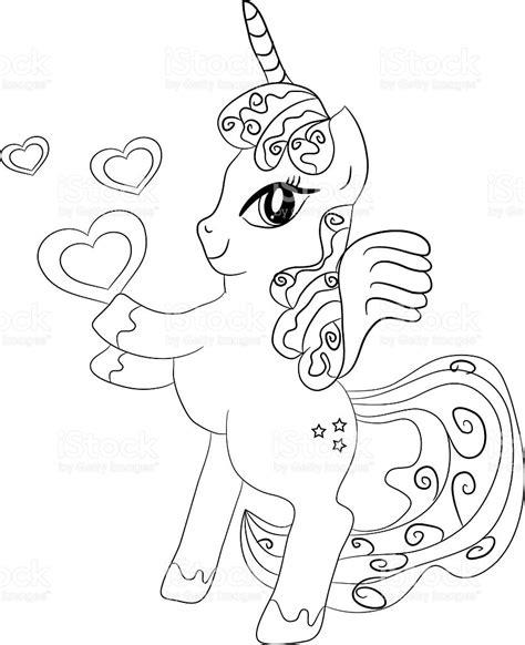 imagenes de unicornios infantiles para colorear dibujo de unicornio para colorear stunning unicornio