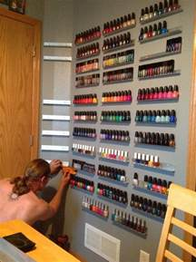 25 best ideas about home nail salon on nail